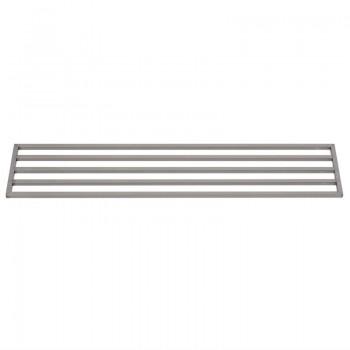Gastro M Stainless Steel Wall Shelf 20 x 1200 x 400mm