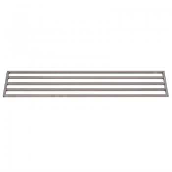 Gastro M Stainless Steel Wall Shelf 20 x 1400 x 400mm