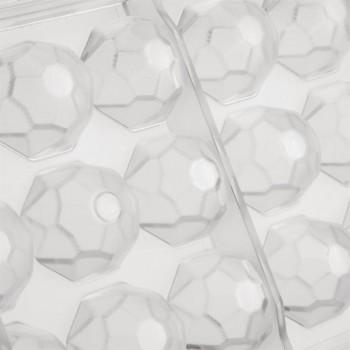 Schneider Chocolate Mould Hexagon