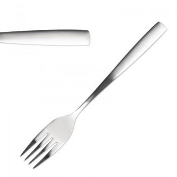 Comas Table Fork Satin