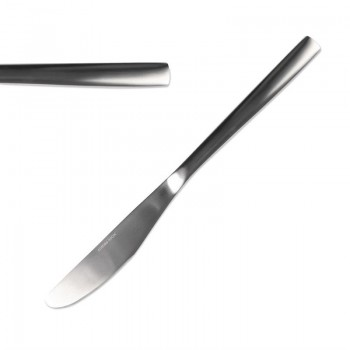 Comas Dessert Knife Satin