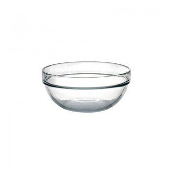 Arcoroc Chefs Glass Bowl 1.1 Ltr