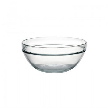 Arcoroc Chefs Glass Bowl 2.9 Ltr