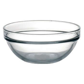 Arcoroc Chefs Glass Bowl 0.340 Ltr