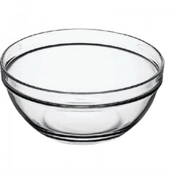 Arcoroc Chefs Glass Bowl 0.126 Ltr
