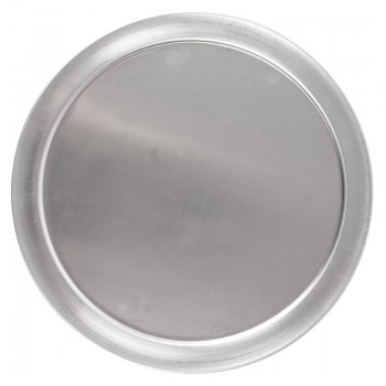 Vogue Aluminium Pizza Tray 14in