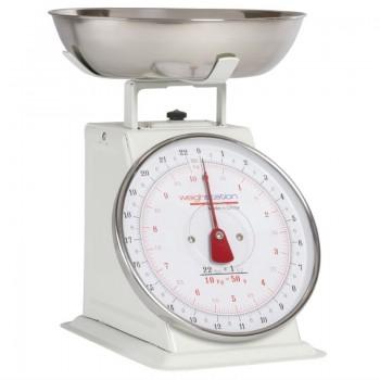 Weighstation Heavy Duty Kitchen Scale 10kg
