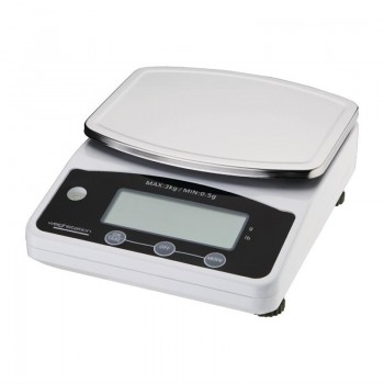 Weighstation Electronic Platform Scale 3kg