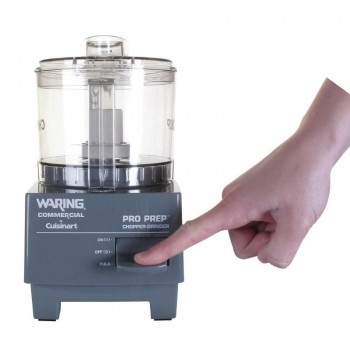 Waring Commercial Spice Grinder and Chopper WCG75