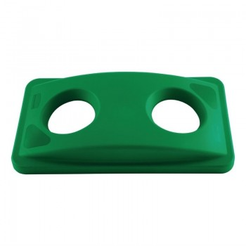 Rubbermaid Green Bottle Lid