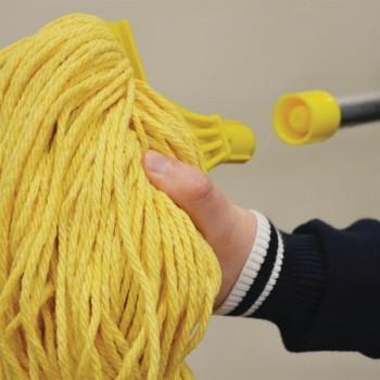 SYR Syntex Kentucky Mop Head Yellow