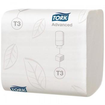 Tork White Bulk Pack Toilet Tissue