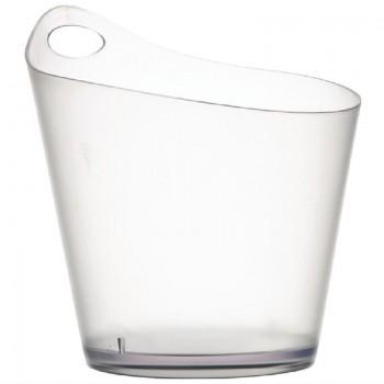 Bonzer Acrylic Wine And Champagne Bucket