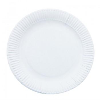 Paper Plates 178mm