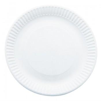 Paper Plates 229mm