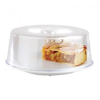 APS Pure Plastic Cake Platter Lid