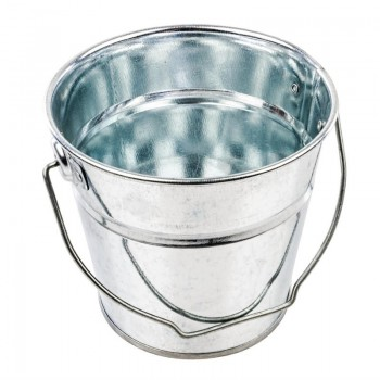 Olympia Mini Chip Bucket with Handle 80mm