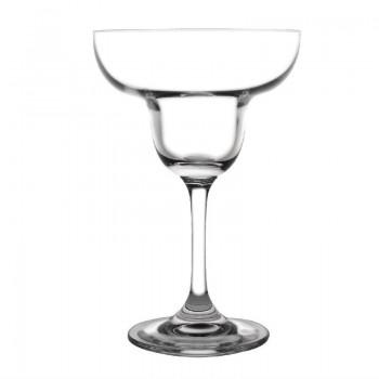 Olympia Bar Collection Crystal Margarita Glasses 250ml