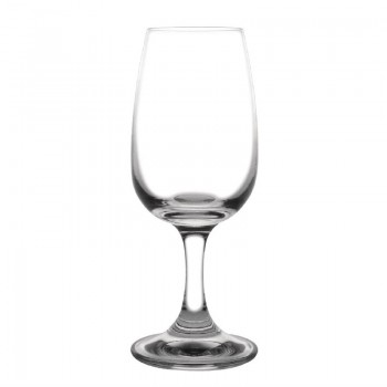 Olympia Bar Collection Crystal Port or Sherry Glasses 120ml