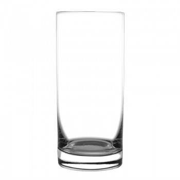 Olympia Crystal Hi Ball Glasses 385ml