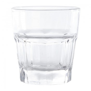 Olympia Toughened Orleans Tumblers 240ml