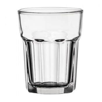 Olympia Toughened Orleans Tumblers 200ml