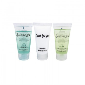 Just for You Hand and Body Lotion