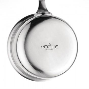 Vogue Tri Wall Mini Saucepan 330ml