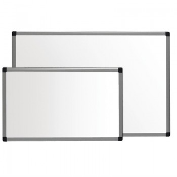 Olympia White Magnetic Board