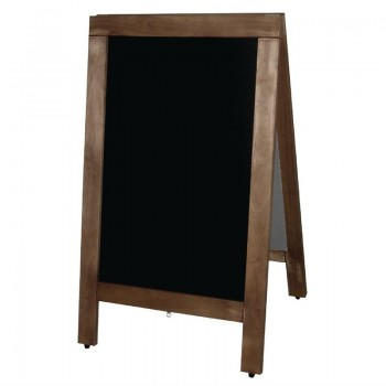 Olympia Pavement Board 850 x 500mm Wood Framed