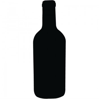 Securit Wine Bottle Chalkboard