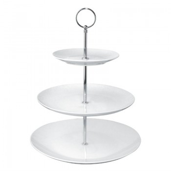 Olympia 3 Tier Afternoon Tea Cake Stand