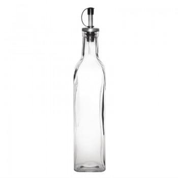 Olympia Olive Oil and Vinegar Bottle 500ml
