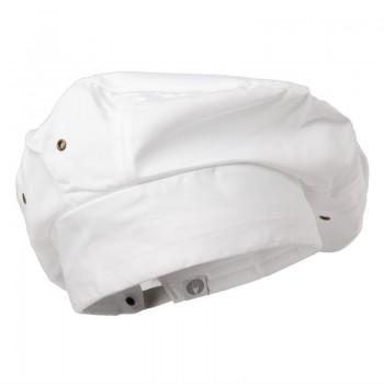 Chef Works Toque Chefs Hat White