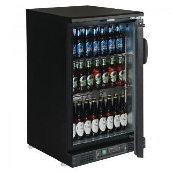 Polar Solid Door Display Cooler 104 Bottles