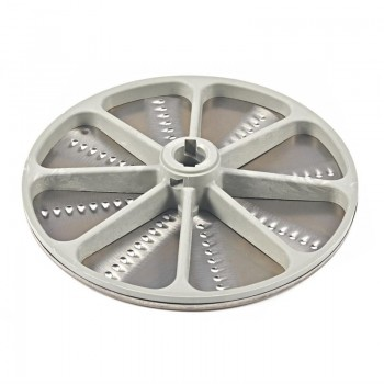 Buffalo 4mm Grating Disc