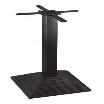 Bolero Cast Iron Coffee Height Table Base