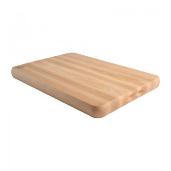 T&G Beech Wood Chopping Board Large