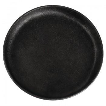 Olympia Round Cast Iron Sizzle Platter