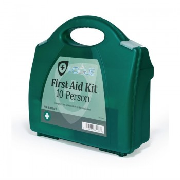 Vogue HSE First Aid Kit 10 person