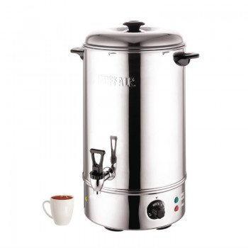 Buffalo Manual Fill Water Boiler 20Ltr