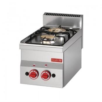Gascooker 60/30PCG - Natural Gas 2 Burner