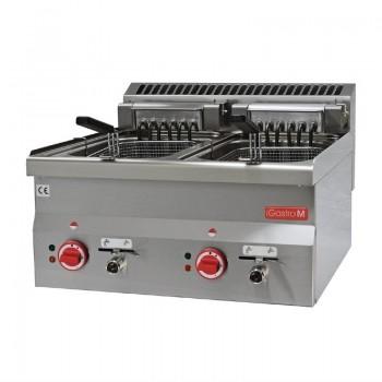 Electric Fryer, 10+ 10 liter,60/60FRE