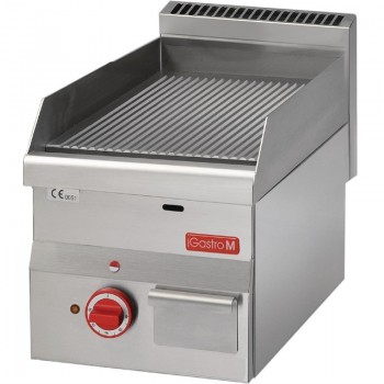 GN022 - Gastro-M 600serieGriddle 60/30FTRE, Electric