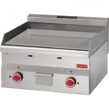 Gastro M 600 Electric Griddle 60/60FTE-CR