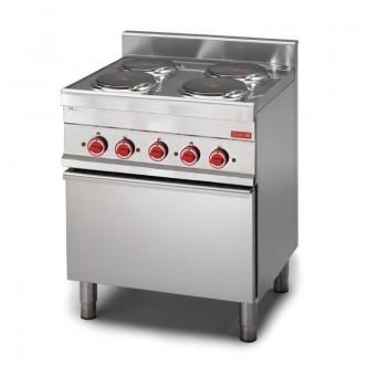 Gastro M 650 Electric Oven Range