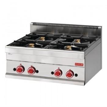 Gastro M 650 Gas Boiling Hob 65/70PCG