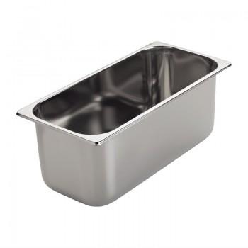 Gastro-M ice cream basin 360x165x80mm