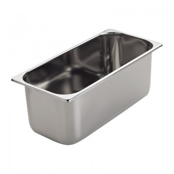 Gastro-M ice cream basin 360x165x120mm