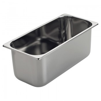 Gastro-M ice cream basin 360x165x170mm
